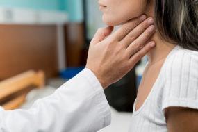 Рак гортани: кто в группе риска?