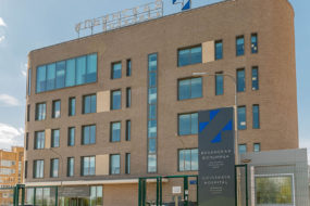 RUSSDOC стал партнером Ильинской больницы