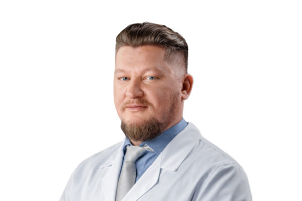 Доктор Артемьев Алексей Александрович