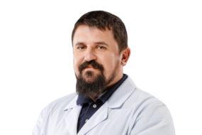 Доктор Мазуренко Денис Александрович