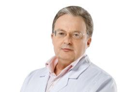 Доктор Волна Андрей Анатольевич