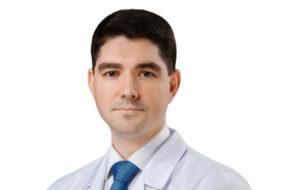 Доктор Выборный Михаил Игоревич