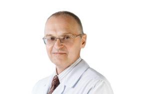 Профессор Егоров Вячеслав Иванович