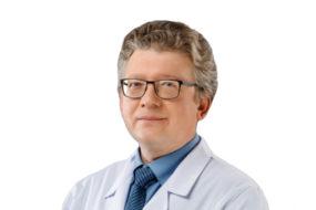 Доктор Терехин Сергей Анатольевич