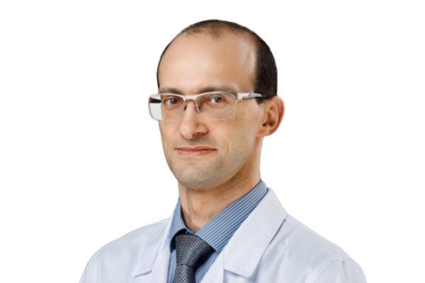 Доктор Удовиченко Олег Викторович