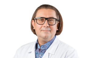 Профессор Ванушко Владимир Эдуардович