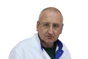 Профессор Ломоносов Константин Михайлович