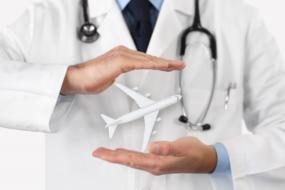 Медицинский туризм в России. Итоги 2019 года