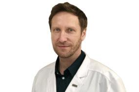 Доктор Тимофеев Илья Валерьевич