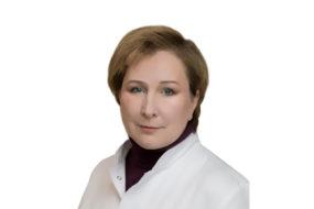 Доктор Дэпюи Татьяна Игоревна
