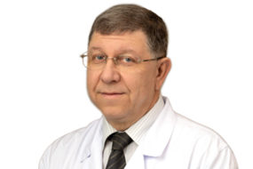 Доктор Фарбер Андрей Витальевич