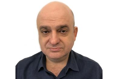 Доктор Аронов Александр Маркович
