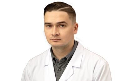 Доктор Чичиков Евгений Игоревич