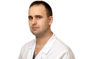 Доктор Дедюрин Андрей Анатольевич