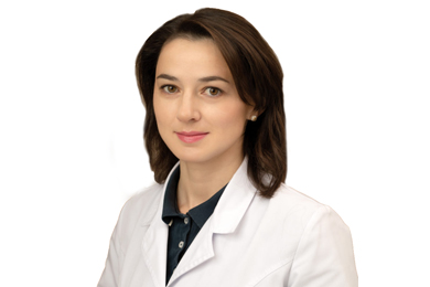 Доктор Галкова Залина Викторовна