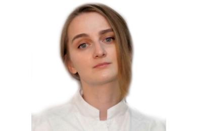 Доктор Глазкова Елена Владимировна