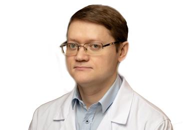 Доктор Шилов Дмитрий Юрьевич
