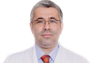 Доктор Тер-Ованесов Михаил Дмитриевич