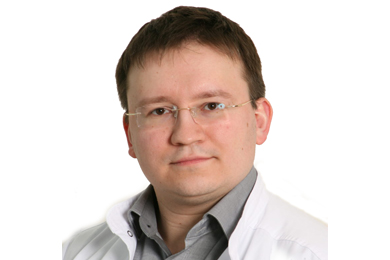 Доктор Утяшев Игорь Аглямович