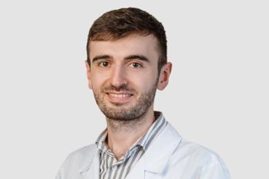 Доктор Атаян Давид Павлович