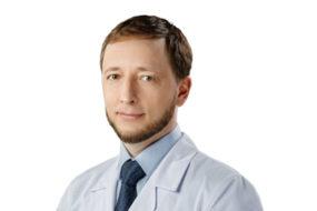 Доктор Кошмелев Александр Александрович