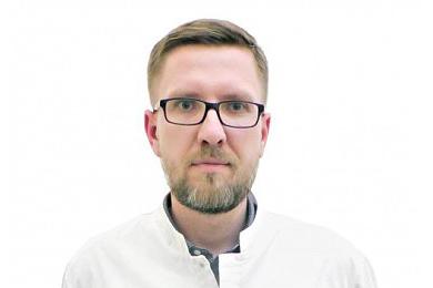 Доктор Васильев Алексей Владимирович