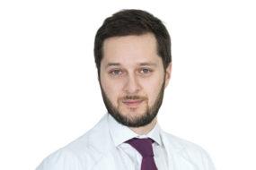Доктор Бобров Борис Юрьевич