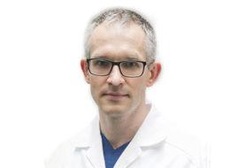 Доктор Ерошенко Андрей Владимирович