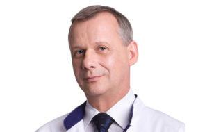 Доктор Капранов Сергей Анатольевич