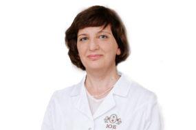 Доктор Косова Татьяна Александровна