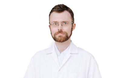 Доктор Моисеев Алексей Андреевич
