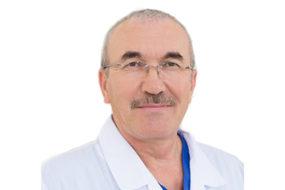 Доктор Нагаев Равиль Марленович