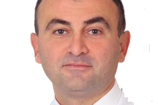 Доктор Панахов Анар Давудович