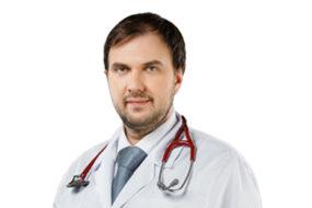 Доктор Щекочихин Дмитрий Юрьевич