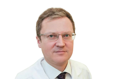 Доктор Захаров Владимир Владимирович
