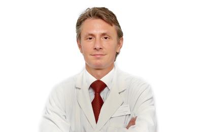 Доктор Лисенок Александр Андреевич