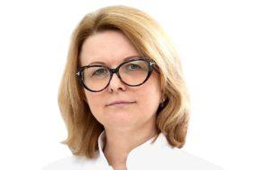 Доктор Смоленцева Ирина Геннадьевна