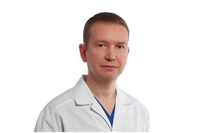 Доктор Юдин Олег Иванович
