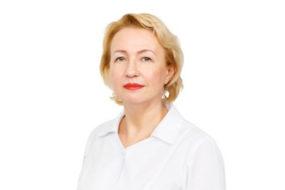 Доктор Аминова Лиана Назимовна