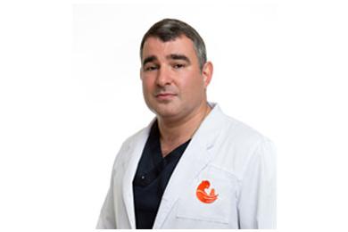 Доктор Давыдов Михаил Михайлович