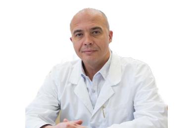 Доктор Феденко Александр Александрович