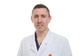 Доктор Глухов Евгений Вячеславович