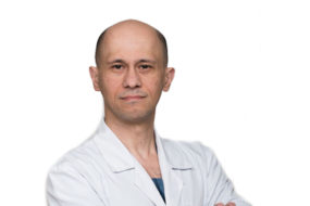 Доктор Мусаев Эльмар Расимович
