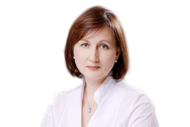 Доктор Акулинина Ирина Николаевна