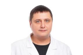 Доктор Терехин Алексей Алексеевич
