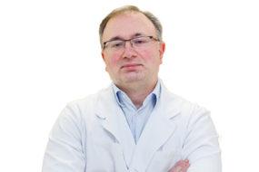 Доктор Беришвили Александр Ильич