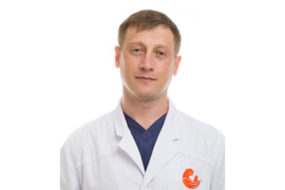 Доктор Филатов Антон Александрович