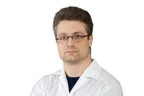 Доктор Бородин Олег Олегович