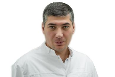 Доктор Кургинян Хачатур Михайлович