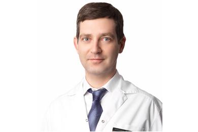 Доктор Абрамов Сергей Игоревич